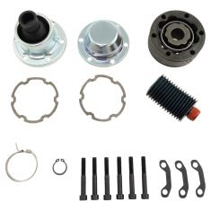 07-17 Equinox; 07-09 Torrent; 10-17 Terrain Rear Forward Driveshaft CV Joint Repair Kit