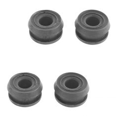 2000 Dakota, Durango (w/NV 231 or NV241) Transfer Case Shift Lever Bushing Pair (Mopar)