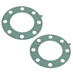 03-15 Dodge Ram 1500; 05-15 2500; 06-15 3500 Rear Axle Shaft to Axle Hub Gasket Pair (Mopar)