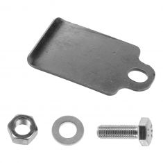 80-96 Ford, Mercury Door Hinge Spring Repair Kit (1 Hinge Spring, 1 Screw, Nut,