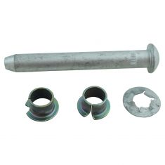 96-07 GM Van Side & Rear Cargo Door Hinge Pin & Bushing Kit (1 Pin, 1 Star Washe