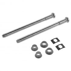 96-12 Chevy Express, Savana Van Front Door Hinge Repair Kit (4 Pins, 4 Bushings, 2 Washers)