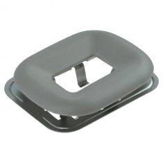 05-10 Chevy Cobalt; 07-09 Pont G5; 05-06 Pursuit Sunroof Switch Bezel & Metal Hsg Retainer Kit
