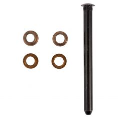 65-96 GM Multifit Door Hinge Pin & Bushing Kit (1 Pin & 4 Bushings)