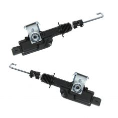 1997-01 Ford Expedition Navigator Power Door Lock Actuator Rear Pair