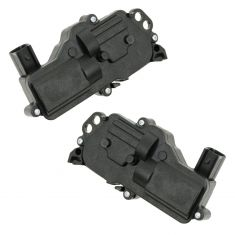 02-10 Ford Lincoln Mercury Multifit Door Lock Actuator Pair
