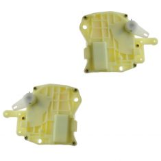 99-06 Acura; 98-06 Honda Multifit Power Door Lock Actuator PAIR