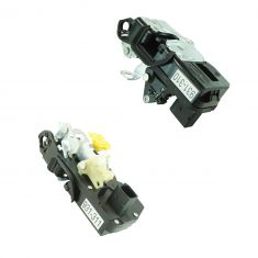 07-09 Saturn Aura; 08-12 Malibu Front Power Door Lock Actuator w/Integrated Latch Pair
