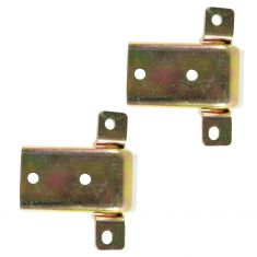 02-11 International 4000,7000,8000,Lonestar,Prostar,Terrastar,CXT,RXT,MXT Upr or Lwr Door Hinge PAIR