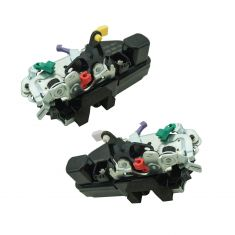 98-04 300M, Intrepid, Concord; 00-01 LHS Front Door Lock Actuator w/Integrated Latch Pair (Dorman)