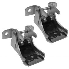 94-04 Ford Mustang Complete Lower Door Hinge Assembly Pair(Ford)