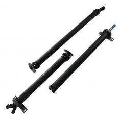 07-09 Dodge Sprinter 2500, 3500 (w/170 Inch WB & 3.0L Diesel) Front Section of Rear Driveshaft (Drm)