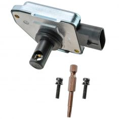 95-98 GM FWD Multifit w/3.1L, 3.8L Air Flow Meter Sensor (w/o Housing) (Delphi)