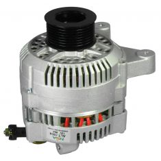 1997-04 Ford Truck 95 Amp Alternator