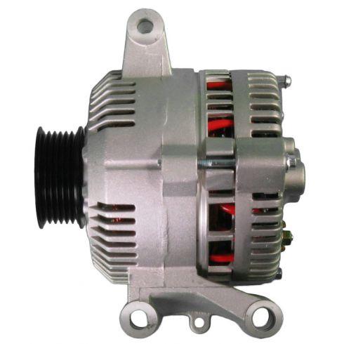 9b90087f35064222990606779b9b4b25_490 how to install replace alternator ford explorer ranger truck van  at honlapkeszites.co