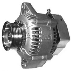 1984-89 Honda Accord Prelude Alternator 65 Amp
