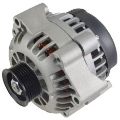 1998-2000 GM Various 105A Alternator