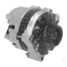 1987-94 GM Car & Mini Van Alternator 85-100 Amp