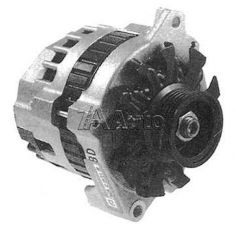1992-93 Century Ciera GA Alternator 100-105 Amp