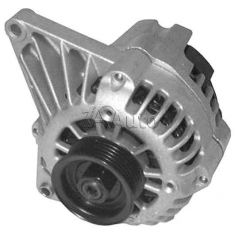 1995-98 GM Car Alternator 100-105 Amp