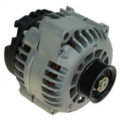 1999-02 Cavalier Sunfire 2.4L Alternator 105 Amp