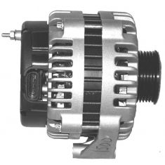 1999-02 GM Truck Alternator 130 Amp
