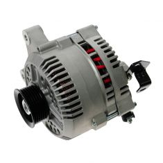 Ford Car & Van Alternator 130 Amp