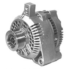 1989-93 Taurus T-Bird Cougar Alternator 95 Amp