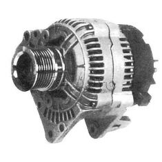 1992-98 VW 2.8L Alternator 70 Amp