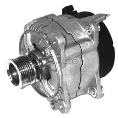 1992-98 VW 2.8L Alternator 120 Amp
