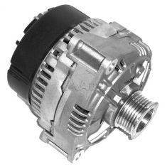1992-93 Mercedes 300CE 500SE Alternator 120 Amp