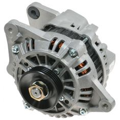 2000-02 Hyundai Accent Elantra Alternator 80 Amp