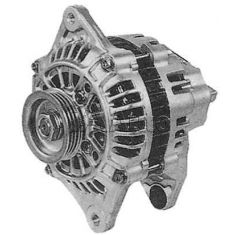1990-92 Probe 626 MX-6 Alternator 70 Amp