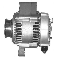 1994-95 Honda Civic Del Sol Alternator 80 Amp