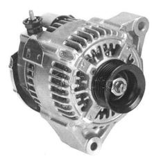 1998-99 Toyota Land Cruiser Alternator 80 Amp
