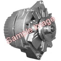 1987-93 Ford Truck Alternator 80 Amp