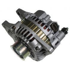 2001-05 Dodge Stratus Cpe; Sebring Cpe; 1999-03 Galant; 2000-05 Eclipse 3.0L Alternator