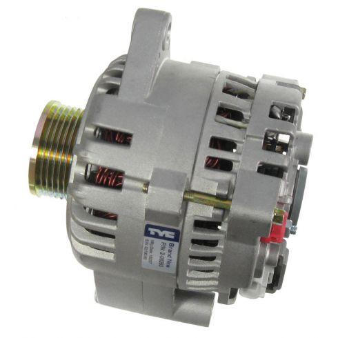 2003 ford taurus alternator wiring diagram 2001 ford taurus alternator replacement | new 2001 ford ... 2001 taurus alternator diagram #13