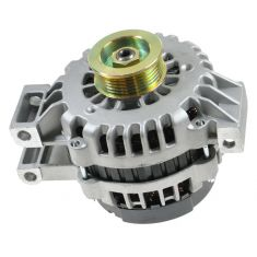 02-05 GM Mid Size SUV; 03-05 Isuzu Ascender; 05 Saab 9-7X 4.2L Alternator