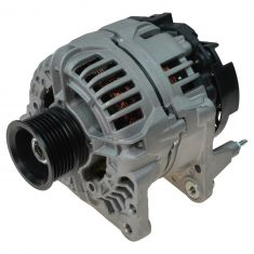 98-09 VW Beetle, Golf, Jetta Multifit (90 Amp) Alternator