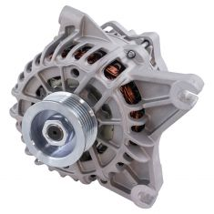 04 F150 (New Body); 05-08 F150 (exc 4.2L); 06-08 Mark LT (110 Amp) Alternator