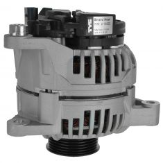 99 (from VIN 150001)-05 Passat w/1.8L, 2.8L; 99-02 Audi A4 w/1.8L; 04 A6 w/2.7L (120 Amp) Alternator