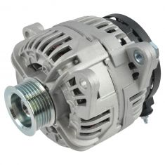99-00 Grand Cherokee 4.0L, 4.7L; 00 Dodge Dakota, Durango 4.7L 136A Alternator