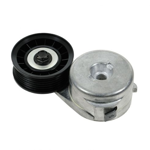 Serpentine Belt Tensioner With Pulley 1aebt00008 At 1a