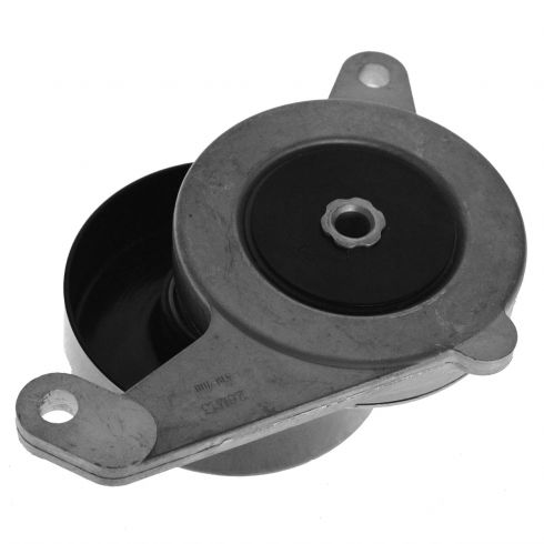 How To Install Replace Serpentine Belt Tensioner Chevy Cavalier. Serpentine Belt Tensioner With Pulley. Chevrolet. For A 1997 Chevy Cavalier Belt Diagram At Scoala.co