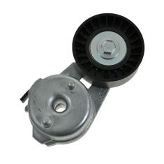 Serpentine Belt Tensioner with Pulley