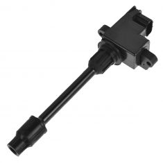 95-99 Nissan Infiniti Maxima I30 Ignition Coil Rear