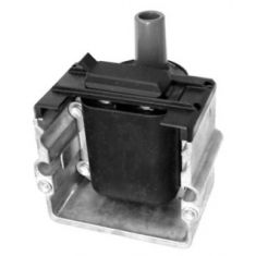 92-93 VW Corrado; Passat 6 Cyl Distributor Ignition Coil