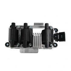 98-03 Audi VW A4 A6 Quatro Passat Ignition Coil