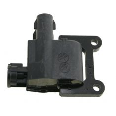 1997-00 Toyota Truck 2.4L 2.7L Ignition Coil LH (Marked: 90919-02220)